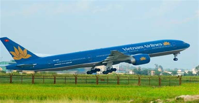 Vietnam Airlines operates new hangar