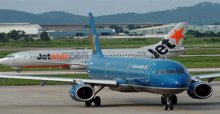 More Choices for Vietnam Airlines passengers