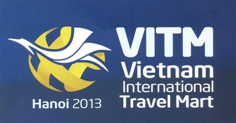 Vietnam Airlines shone at VITM