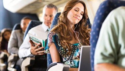 Vietnam Airlines tips to avoid earache on flights