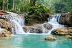 Fly to LuangPrabang Laos with Vietnam Airways