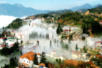 Discover Sapa in your Vietnam Holidays