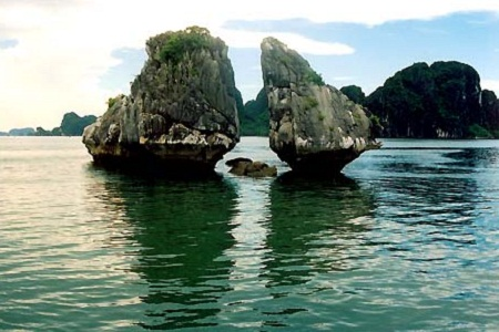 Ha Long Bay is very great with some traveling tips