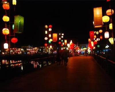Hoi An is going to organize many festivals to welcome the traditional Tet 2013