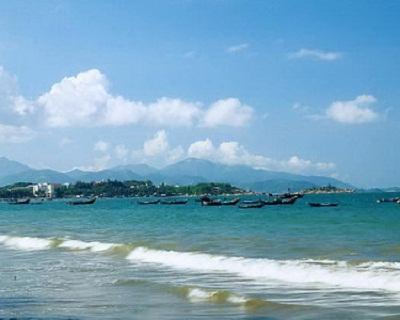 The attraction of the Mui Nai destination in Kien Giang