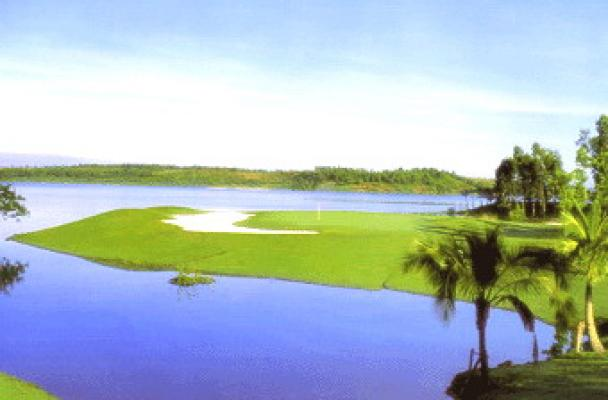 Bo Chang – Dong Noi Golf Resort