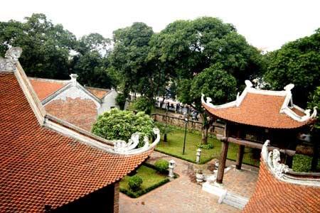 Thai Hoc home