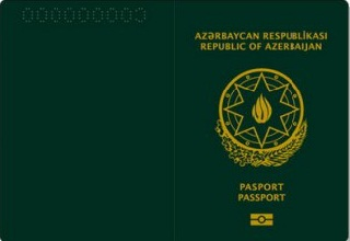 The visa exemption for citizens of Azerbaijan