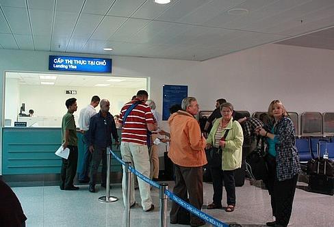 Fees for Vietnam Visa on arrival