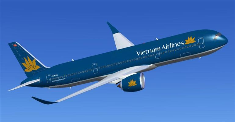 Vietnam Airlines increases load for New Year 2014