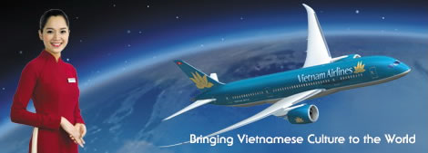 VN Airlines advices passengers to book ticket online