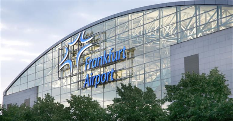 Vietnam Airlines news on rules of Frankfurt Airport