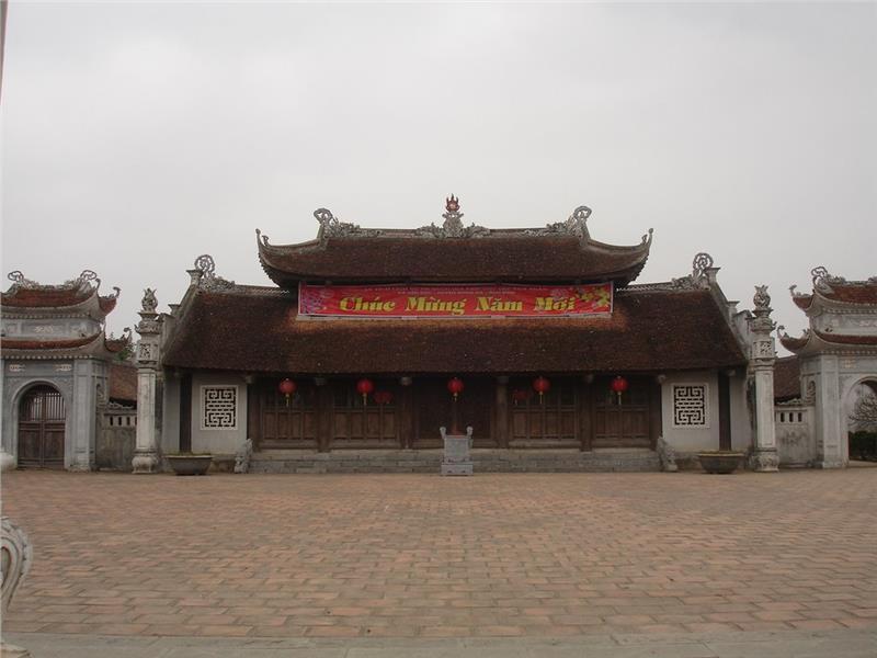 Tran Temple