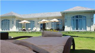 FLC Samson Beach & Golf Resort put into operation