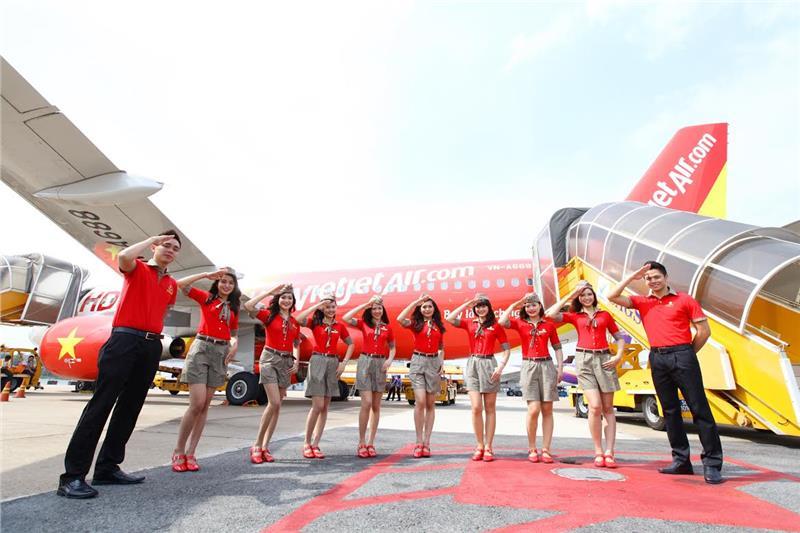 vé máy bay Hà Nội Đà Lạt