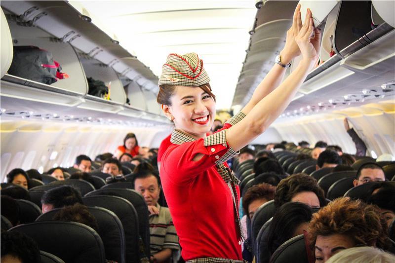 Quy định đối với hành lý đi máy bay Vietjet