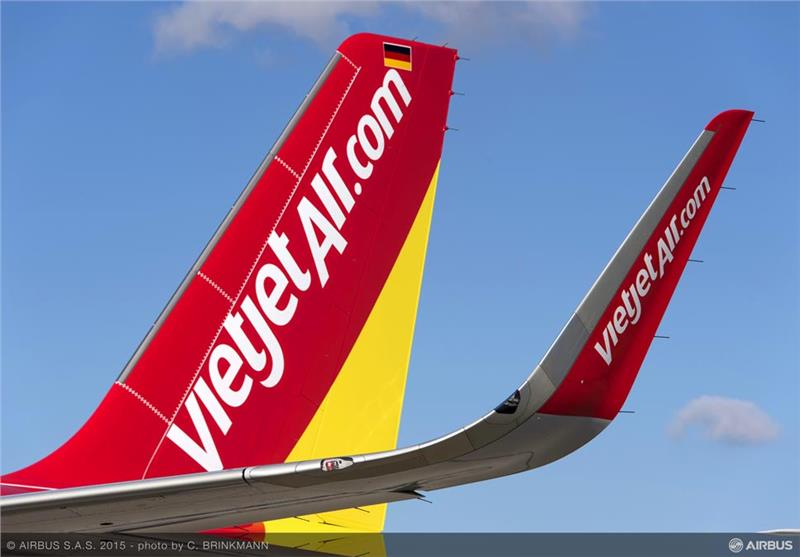 Cách check in online Vietjet Air đúng trình tự