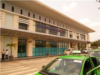 Vietnam Airlines flights to Quang Nam