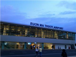 Vietnam Airlines flights to Buon Ma Thuot