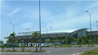 Vietnam Airlines flights to the beautiful coastal city of Nha Trang