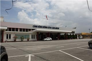 Cat Bi International Airport to be expanded in 2015