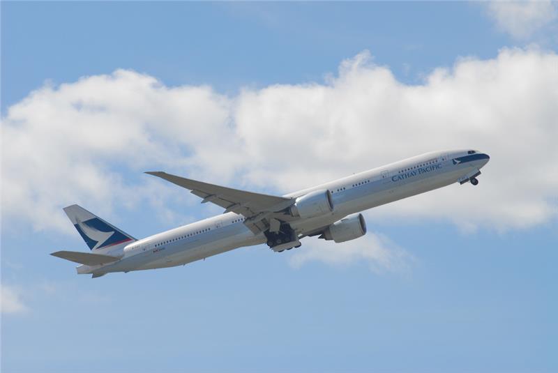 Cathay Pacific Airways exploits Vietnam international flights
