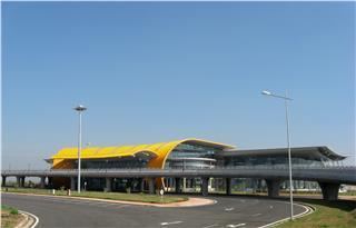 Vietnam Airlines tips at Lien Khuong International Airport