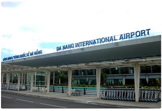 Da Nang International Airport to be expanded