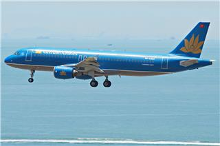 Vietnam Airlines orders Airbus latest aircrafts