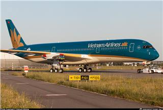 Vietnam Airlines flights added on National Day