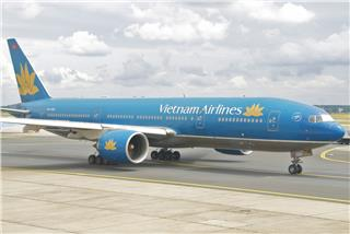 Vietnam Airlines on the information privacy policy