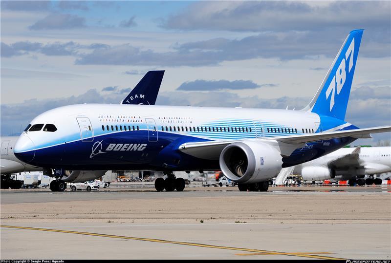 Vietnam Airlines - B787