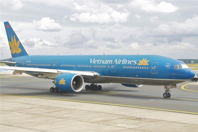 Vietnam Airlines tips for the transit