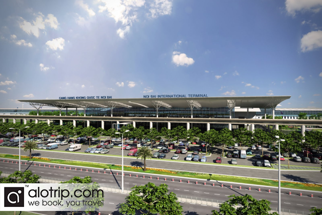 Noi Bai International Airport Overview