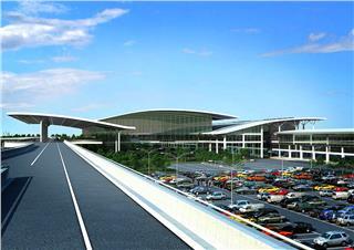 Vietnam Airlines khai thác nhà ga mới T2
