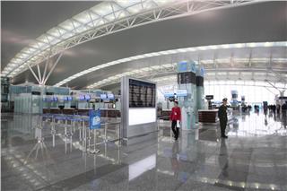 Một số lưu ý cho hành khách tại nhà ga T2 Nội Bài