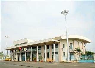 Pleiku Airport temporarily closed for 7 months
