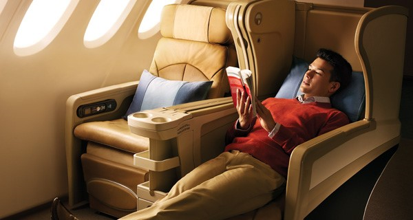 Vietnam Airlines news on Singapore Airlines planes for flights to Ho Chi Minh