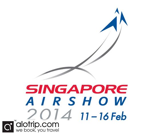 Vietnam Airlines news on Singapore Airshow 2014