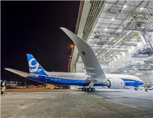 Đội bay Vietnam Airlines sắp chào đón B787 và A350