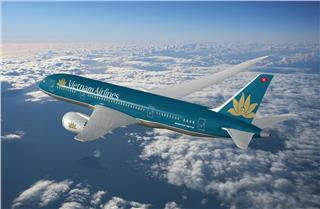 Vietnam Airlines increases flights during the summer period 2014