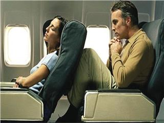 VN Airlines tips to avoid tinnitus on plane