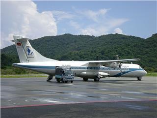 Vietnam Airlines transfers routes to VASCO
