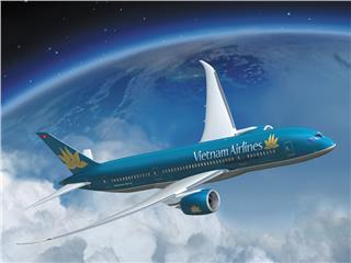 Vietnam Airlines efforts to outreach