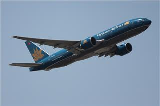 Vietnam Airlines tips to quickly through the security gate