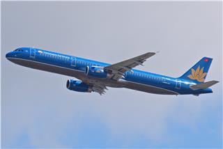 Giá vé Vietnam Airlines cực hấp dẫn cho chặng bay trong Châu Á