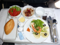 Vietnam Airlines new cooperation to product eating utensils