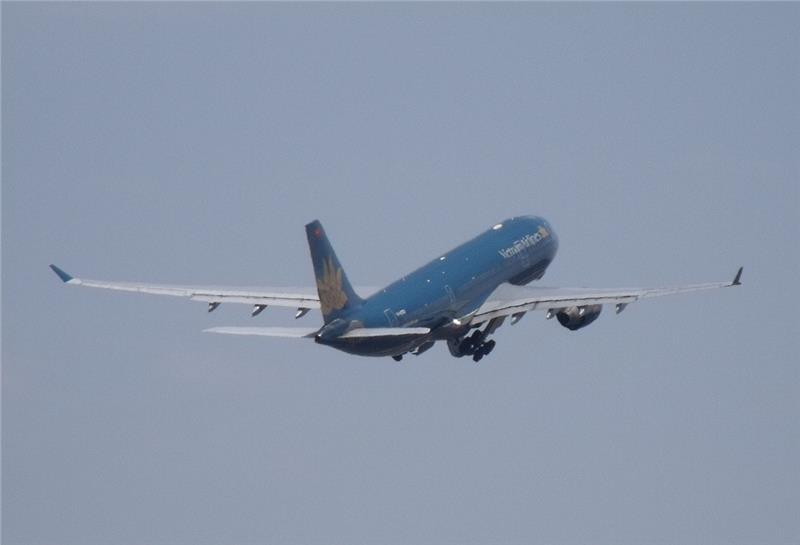 Cách đặt vé máy bay Vietnam Airlines qua mạng nhanh chóng
