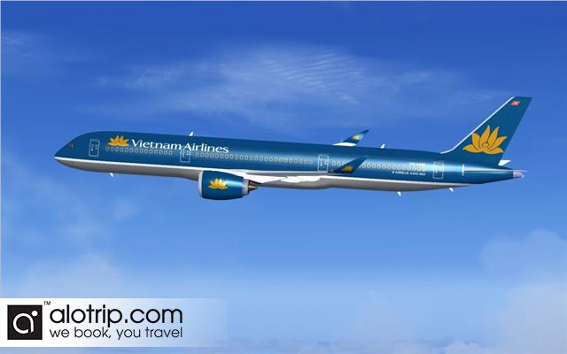 Vietnam Airlines to sell duty-free goods on board