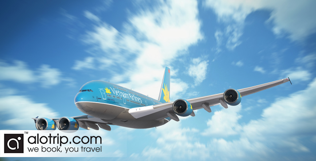 Vietnam Airlines tips on reducing jet lag
